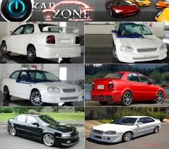 mitsubishi cedia modified car performance products car modification product car