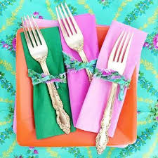 plastic utensils pretty plastic utensils shiny gold shop sweet lulu