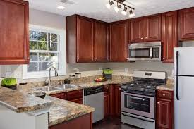 cherry cabinets in kitchen when not to use complementary colors linda holt interiors