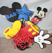 mickey mouse clubhouse centerpieces mickey mouse clubhouse centerpieces 50 images best shape