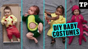 Infant Popcorn Halloween Costume Diy 22 Super Cute Halloween Costume Ideas Baby