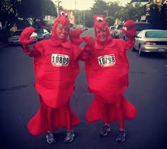Lobster Costume Animals Best Race Costumes Page 2