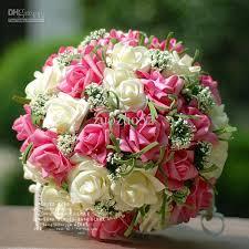 Artificial Flowers Cheap Wedding Flowers Cheap Silk Flowers Wedding