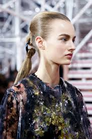 what is in hair spring and summer 2015 couture spring summer 2015 dior in details who knows fashion