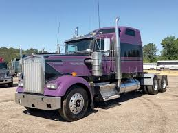 used kenworth w900l trucks for sale 2006 kenworth w900l conventional trucks in texas for sale used