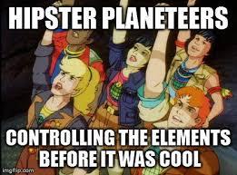 Captain Planet Meme - captain planet the original avatar