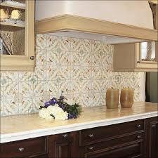 Natural Stone Backsplash Tile by Kitchen Stone Backsplash Ideas Backsplash Tiles Ideas White