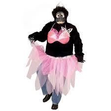 Ballerina Costumes Halloween Acomes Rakuten Global Market Kigurumi Animal Gorilla Good