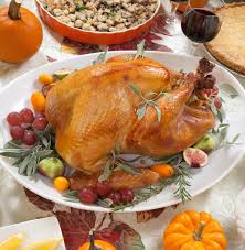 history of the thanksgiving turkey ltd commodities