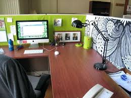 Cool Things For Office Desk Cubicle Furniture Accessories Lights Office Desk L