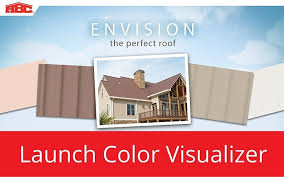 metal roofing u0026 siding color visualizer abc