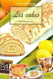 livre de cuisine pdf free ebooks livre la cuisine rachida les cakes