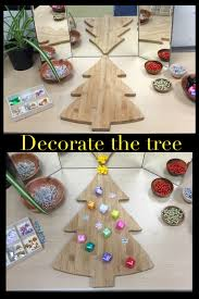 finger gym decorate the tree christmas ideas pinterest