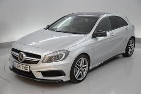 used mercedes benz a class petrol for sale motors co uk