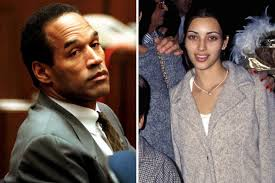 Kim Kardashian Bedroom Photo Yes O J Simpson Did Actually Threaten To Kill Himself In Young