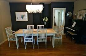 formal dining room chandelier dining dining room table ceiling