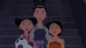 disneytoons review mulan 2 u2013 animatedkid