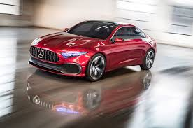 Modified A Class Mercedes Affordable Mercedes Benz A Class Coming To The U S In 2018