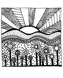 free printable coloring pages for adults only coloring pages 23
