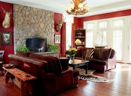 Home Design Rajasthani Style Indian Inspired Living Room