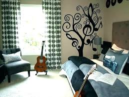 decorations for bedrooms music decorations for bedroom music teen bedroom best music themed