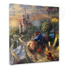 Beauty And The Beast Home Decor Beauty And The Beast Home Decorations The Main Street Mouse