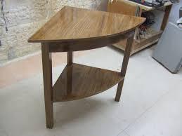 Corner Entryway Table Popular Corner Entryway Table With