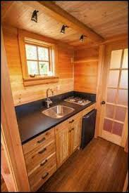 comtemporary tiny home kitchens 5 tiny house nation in a home