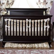 Black Convertible Crib by Furniture Winsome Romina Crib Furnishing Your Best Nursery
