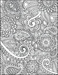 coloring pages henna art mehndi coloring pages printable coloring pages medium size of
