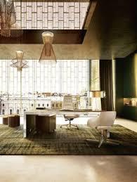 Hunts Office Furniture by Joseph Dirand Architecture Monsieur Bleu Interior Pinterest