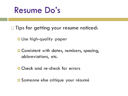 the ten second résumé presented by laura needs adapted from ball