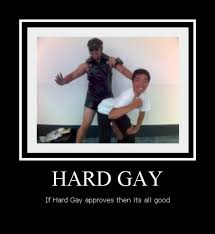 Super Gay Meme - image 11689 hard gay know your meme