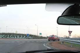 si e auto la route sur la route n 4