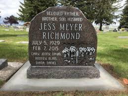 specialty monuments u2013 beesley monument u2013 granite headstones grave