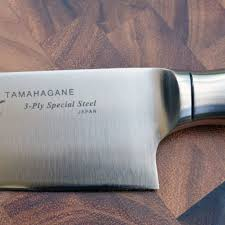 tamahagane kitchen knives coltelli tamahagane wellindal