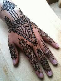 rainbow glitter moroccan henna www jamilahhennacreations com