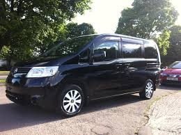 used nissan serena cars for sale motors co uk