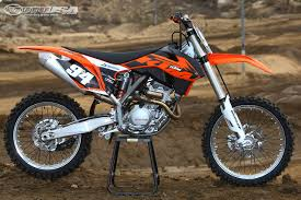 2013 ktm 250 sx f comparison photos motorcycle usa