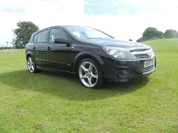 wow stunning 2007 57 vauxhall astra sri only 57500 miles from