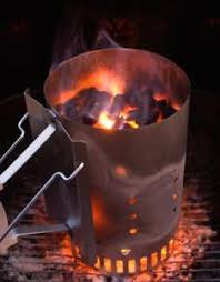 best way to light charcoal how to light a charcoal grill cave tools