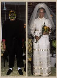 of frankenstein wedding dress the of my wedding dress is there a complaint department