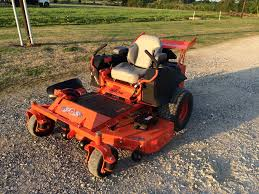 favorite lawn mower polaris atv forum