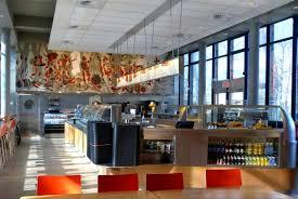 Restaurants Near Botanical Gardens Montreal Botanical Garden Dining Areas Space For