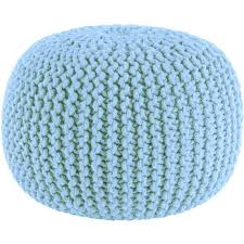 knitted pouf ottoman target knitted pouf ottoman stiffneck info