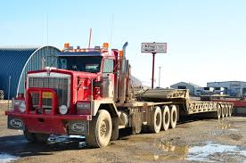 kenworth tractor trailer kenworth supersized heavy hauler trucks pinterest rigs