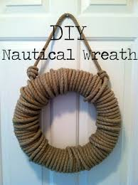 eleanor olander this is me diy nautical wreath