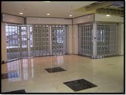 Overhead Security Door Commercial Security Gates Grilles Dallas Fort Worthlonestar