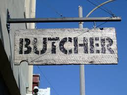 Restaurant Map New Orleans by Butcher New Orleans Easy Travel Guide