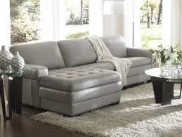 Modern Gray Leather Sofa Best 25 Grey Leather Sofa Ideas On Pinterest Grey Leather